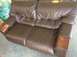 2人掛けソファー、3人掛けソファー張り替え修理