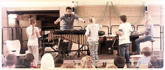 EDU @ Rheingau Musik Festival