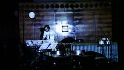 Percussion & Electronics @ Alte Oper Frankfurt