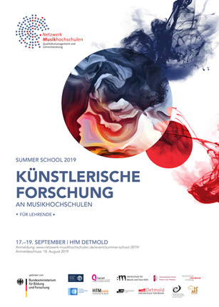Summer School @ HfM Detmold