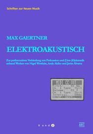 ELEKTROAKUSTISCH (Dissertation)