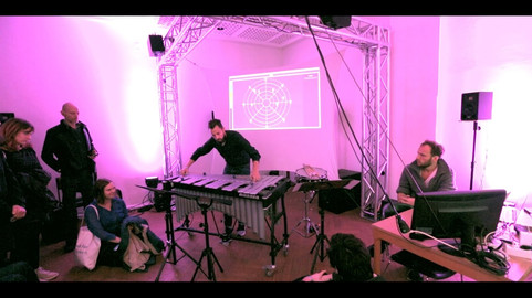 Loop Conference @ Funkhaus Berlin