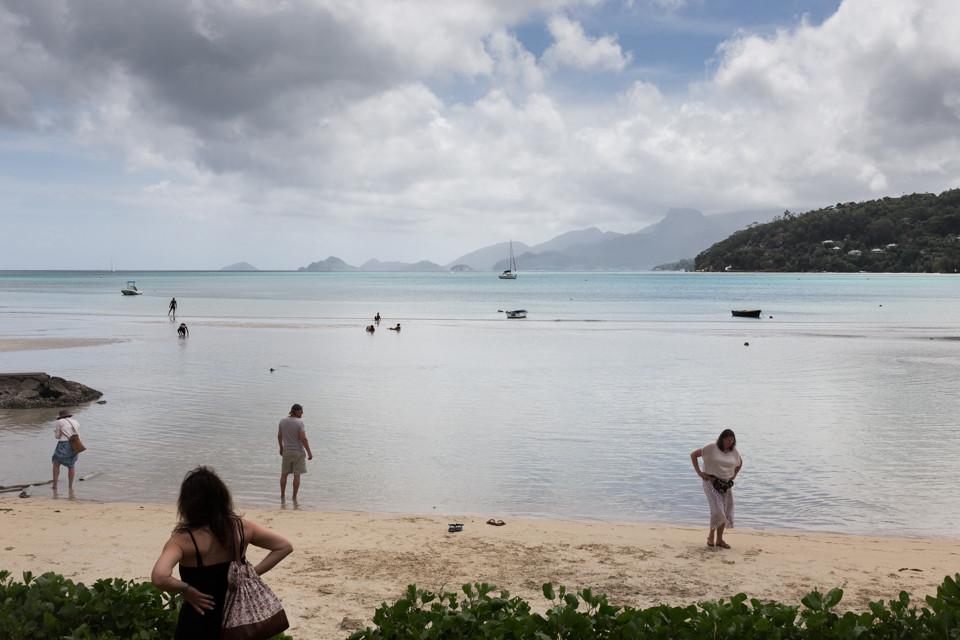 Seychellen, 2016
