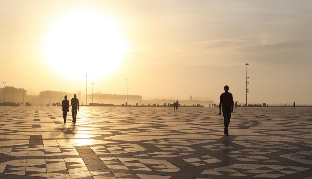 Casablanca, 2014