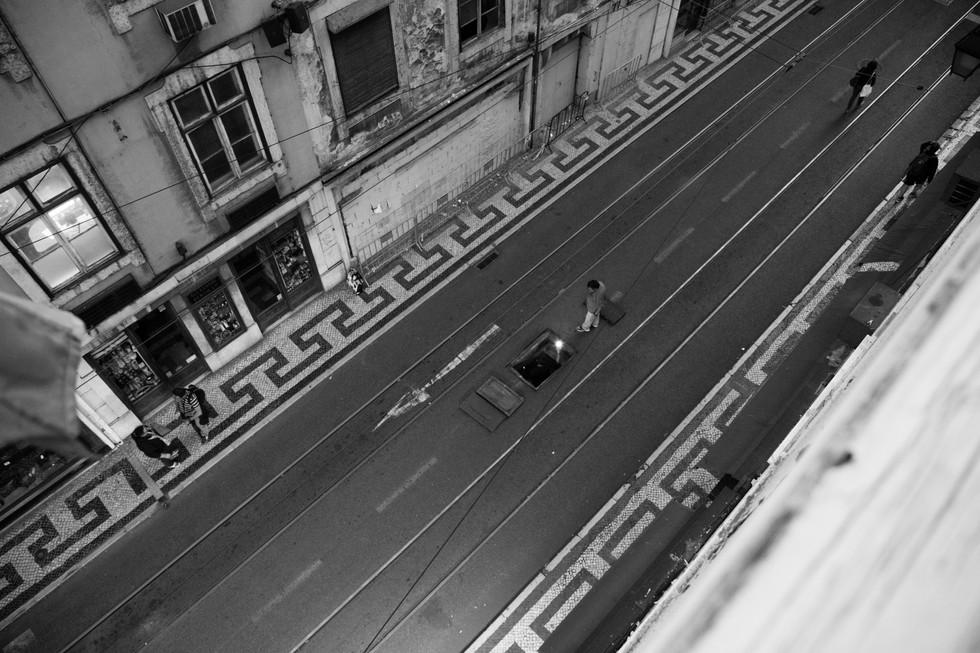 Lissabon, 2016