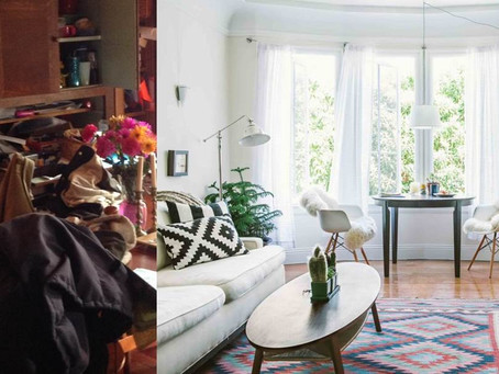 5 Reasons You Should Redecorate