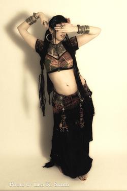 Lisa K. Smith Photoshoot