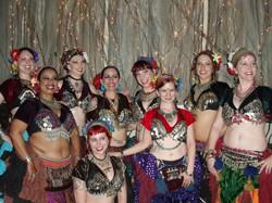 Tribal Pura Show 2010
