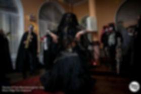 Despina performing at Dances of Vice