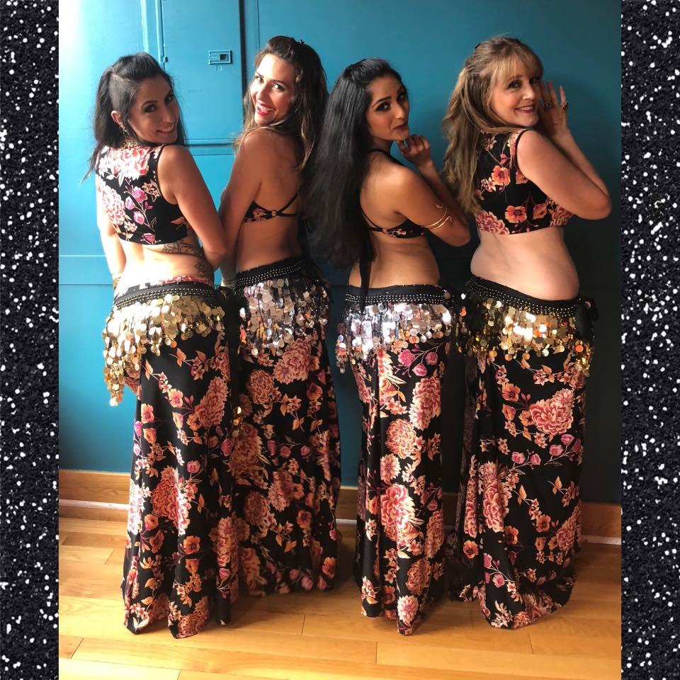 Mati Dance Tribe