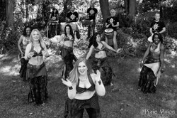 Alexia & Groove Merchant Drum&Dance