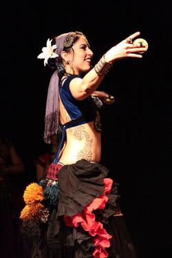 Manhattan Tribal Pura Show 2011