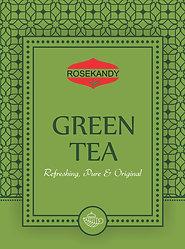 Green Tea, 50 gms