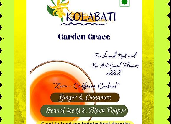 Garden Grace l 75 Gms l Loose Tea leaves