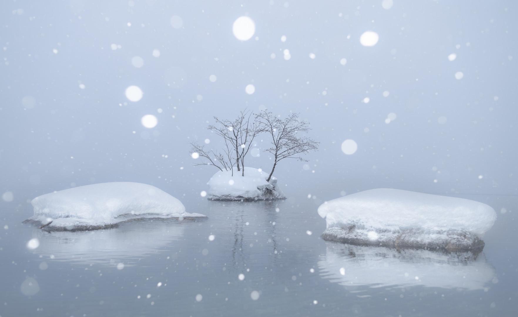 ㉚Shikotsu Lake