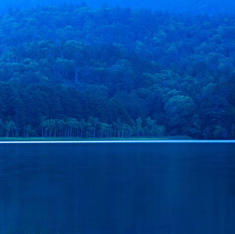 Onneto Lake,Hokkaido