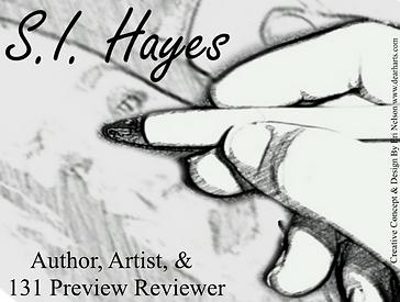 "S.I.Hayes, Fantasy, Vampire, Horror, Sci-Fi,Awakenings The Wrath Saga, E-books, Kindle, S.I Hayes, Amazon, Erotica, The Wrath Saga, In Dreams"""