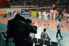 Transmissão do jogo Minas x Sesi - Superliga