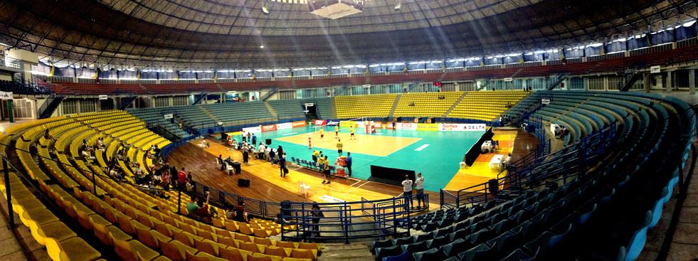 Poliesportivo de São Bernardo do Campi