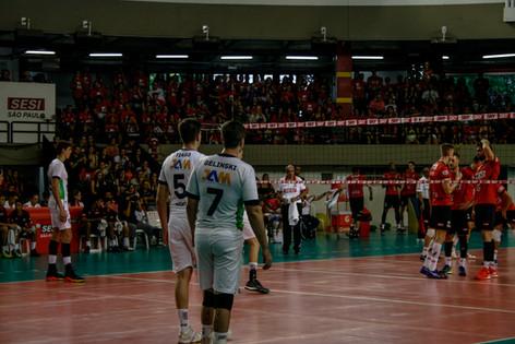 Durante a Superliga 2016/17