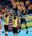 Grande promessa para o cenário nacional brilha no juvenil do Minas Tênis Clube