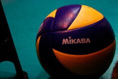A bola do jogo
