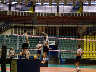 Voleibol: As regras do jogo