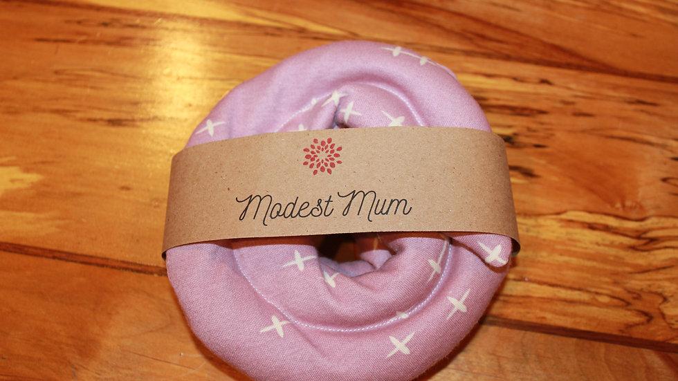Modest Mum Organic Blissful Breast Compress Set