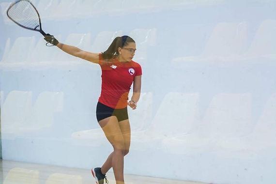 Carla Munoz