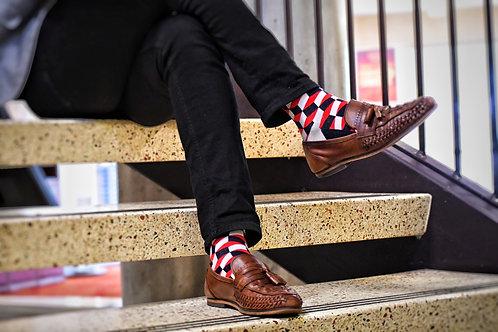 Persistence Socks