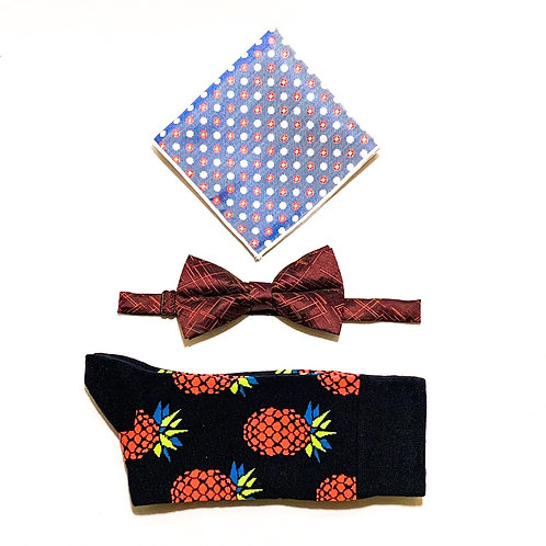 Intrinsic Tie Set