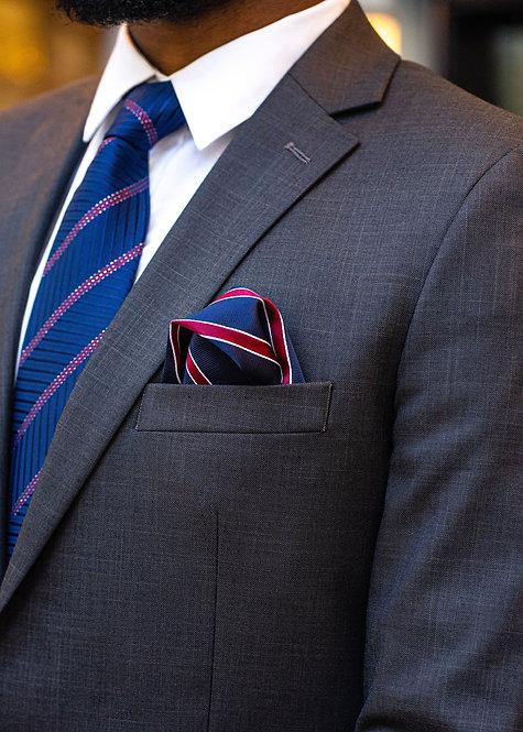 Courageous Tie Set