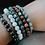 Thumbnail: Bracelets (1pcs)