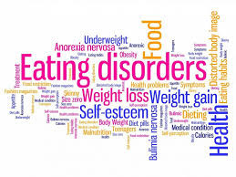Eating disorder, to seek help or not?
