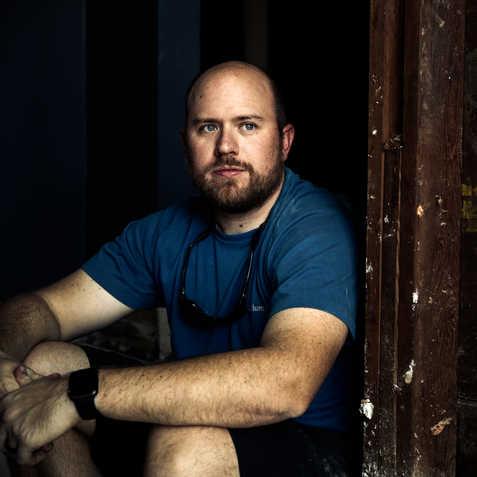 Stephen - Portraits of Harvey - Coleman Studios - Brad Coleman