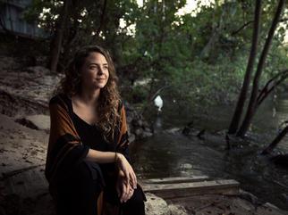 Elainna - Portraits of Harvey - Coleman Studios - Brad Coleman