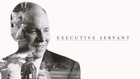 Executive Servant