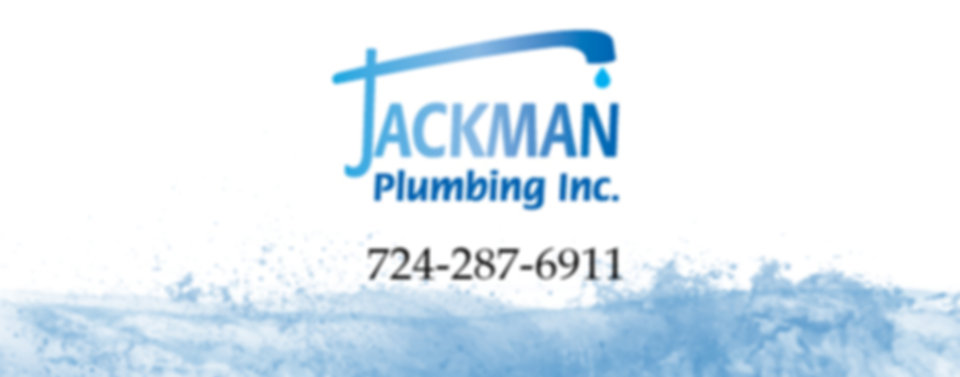 For all your plumbing services in the Butler and greater Pittsburgh region