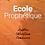 Thumbnail: Ecole Prophétique : intégrale