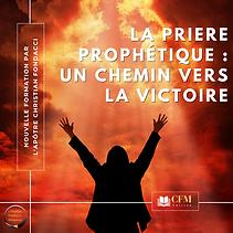 COVER CATHEGORIE la priere prophétique _