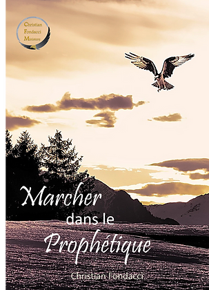Marcher dans le prophétique