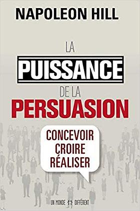 La puissance de la persuasion