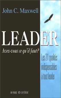 Leader, avez-vous ce qu'il vous faut ?