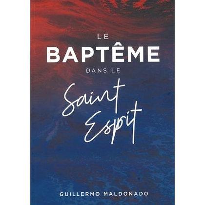 Le Baptême dans le Saint Esprit