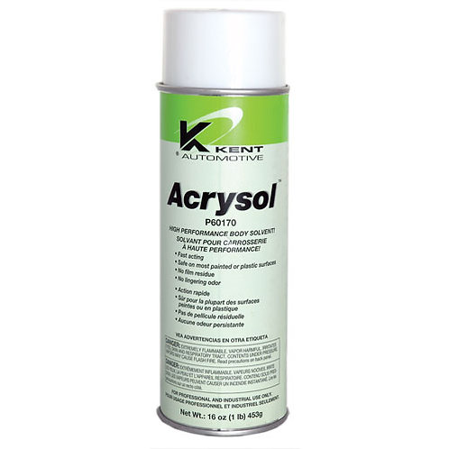 Acrysol 16oz - High Performace Solvent