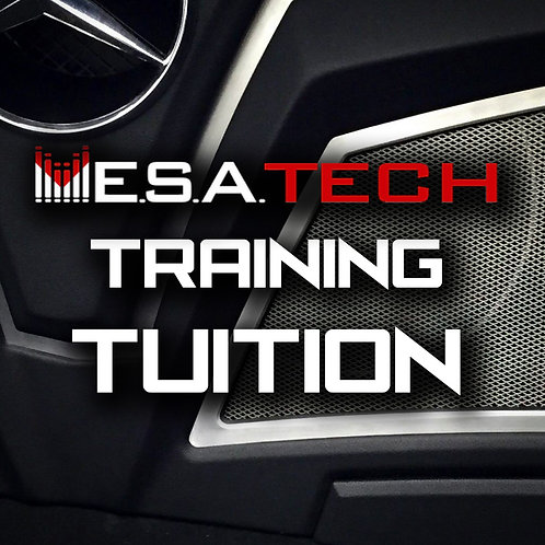 MESATech Training Tuition