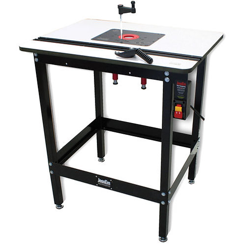 Router Table Package - Mast-R Lift