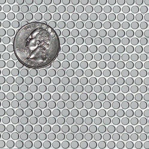"Steel Mesh 1/4"" Hole Size"