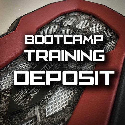 Deposit - MasterTech BootCamp Training