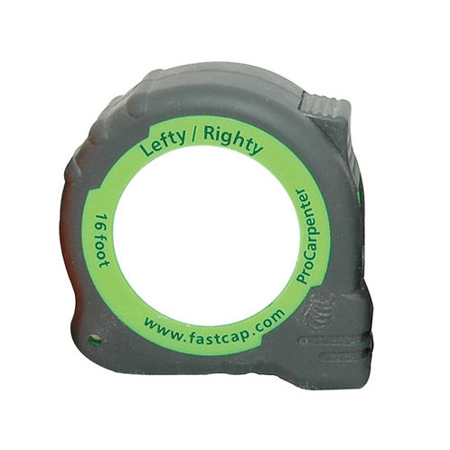 Lefty / Righty 16' Tape (Green)